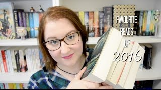 Favourite Reads of 2016 | The Book Life