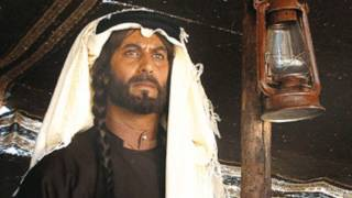 getlinkyoutube.com-قصيدة نمر بن عدوان رثاء في زوجتة