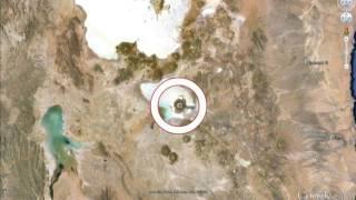 getlinkyoutube.com-918+917+854火星人の故郷(火星編+地球編)Aliens' Homeland on Mars and Earth