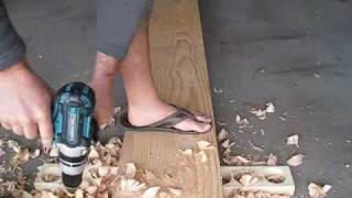 getlinkyoutube.com-MAKITA vs. DEWALT