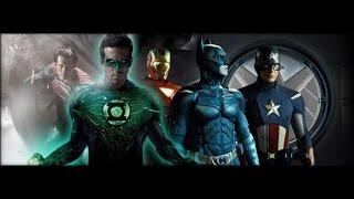 getlinkyoutube.com-Avengers vs. Justice League Final Trailer HD