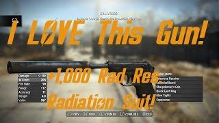getlinkyoutube.com-Fallout 4 Tips | Guaranteed Legendary/1,000 Rad Res. Rad Suit!