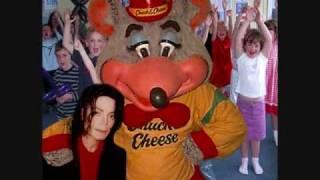 Chuck E Cheese kills children!