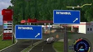 Euro Truck Simulator 2 Türkiye Haritası Bakın Nasıl Kurulur ♡ ETS2 Tr Map Download