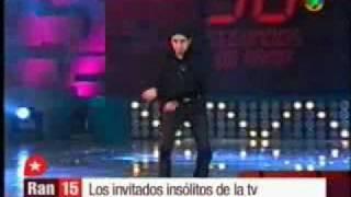 getlinkyoutube.com-Ran15-Los invitados mas insolitos puesto 5 y 4