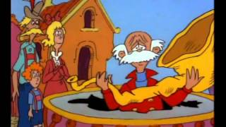 getlinkyoutube.com-Dr. Seuss The Cat İn The Hat  - Pontoffel Pock - Where Are You