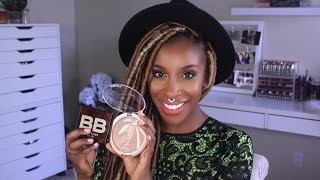 getlinkyoutube.com-Favorite Summer Highlighters | Jackie Aina