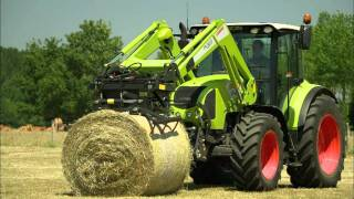 CLAAS ARION 400 / 2010