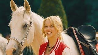 getlinkyoutube.com-Bibi und Tina - Filmclip: Die Besonderheit des großen Rennens | HD