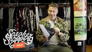 getlinkyoutube.com-Macklemore Goes Sneaker Shopping With Complex
