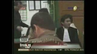 Sigid Haryo Wibisono Divonis 15 Tahun Penjara view on youtube.com tube online.