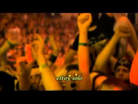 I Stand Alone En Español de Godsmack Letra y Video
