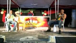 getlinkyoutube.com-RAGASHANTI - Buss It Out Road Show 2010  (Gangsta Raga on The Topic Swiping.)