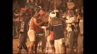 Jand Sahib Gumti (Bathinda) Fight Betweeen Himatpura And Bhagta Bhai Ka Video By Kabaddi365.com