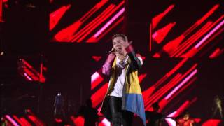 getlinkyoutube.com-G-DRAGON - CRAYON+FANTASTIC BABY (2013 WORLD TOUR ~ONE OF A KIND~ IN JAPAN DOME SPECIAL)