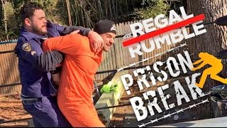 getlinkyoutube.com-GTS RUMBLE FOR THE CHAMPIONSHIP! ROBBIE E ESCAPES PRISON!