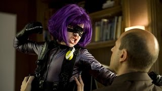 Top 10 Kickass Female Fight Scenes In Movies