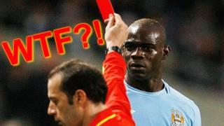 getlinkyoutube.com-Fifa Funnies   Balotelli Is Not Happy!!