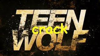 getlinkyoutube.com-Teen Wolf Crack; Season 4 Silliness