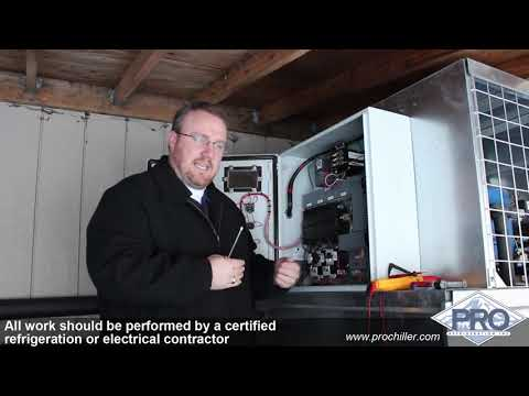 Pro Refrigeration Tech Tip: Checking Electrical Connections