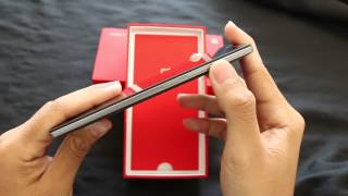 getlinkyoutube.com-แกะกล่อง OnePlus 2 มือถือ Flagship Killer ปี 2016 กับสเปคสุดแรง [TH/ไทย]