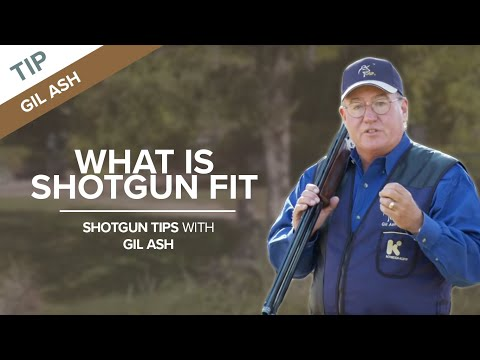 Understanding Gun Fit - NSSF Shooting Sportscast