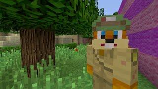 getlinkyoutube.com-Minecraft Xbox - Survival Madness Adventures - New World [309]