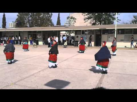 Grupo de Danza Folclrica del Instituto Tecnolgico de de Celaya Gto.