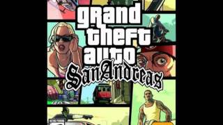 Grand Theft Auto San Andreas Soundtrack