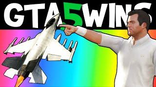 getlinkyoutube.com-GTA 5 WINS – EP. 2 (Funny moments, Stunts, Epic Wins compilation online Grand Theft Auto V Gameplay)