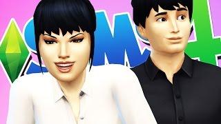 getlinkyoutube.com-The Sims 4 - YANDERE SIMULATOR THEME