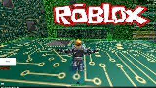 getlinkyoutube.com-Let's play ROBLOX! Speed Run 4