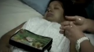 getlinkyoutube.com-Teenage Girl Wakes Up in Coffin After Being Buried ALIVE by Mistake in Honduras