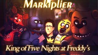 getlinkyoutube.com-Markiplier is the King of Five Nights at Freddy's! | SAI Speedpainting