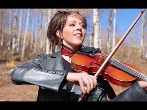 Halo Theme- Lindsey Stirling & William Joseph