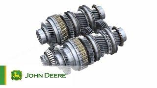 John Deere, 6R- Series DirectDrive