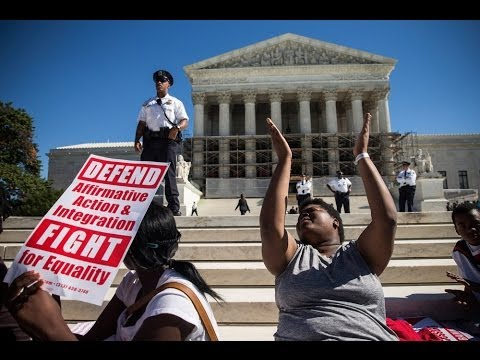 Affirmative Action Ban In Michigan Upheld By Supreme Court