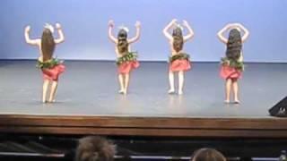 getlinkyoutube.com-Jungle Drum Tahitian Dancers