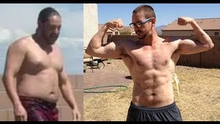 getlinkyoutube.com-Better 6-Month Transformation -- Intermittent Fasting Transformation Results (13 APR 2013)