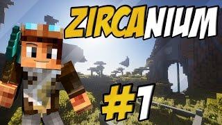 getlinkyoutube.com-[Minecraft] Zircanium  Ep.1 - EN ROUTE !!