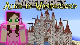 getlinkyoutube.com-Minecraft: ALICE IN WONDERLAND