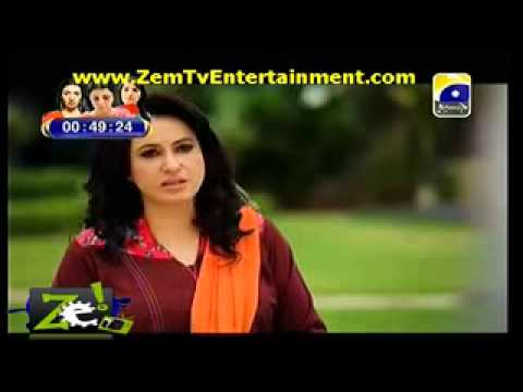 Aasmano Pe Likha   Episode 1   Part 1   by Geo Ent   29 January 2014