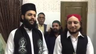 Sahibzada Hassan Haseeb Ur Rehman Peer of Eidgah Shareef