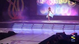 Ms Gay Manila 2015 Swimsuit Competition