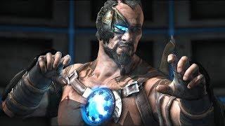 НАУЧИЛСЯ КРУТО ИГРАТЬ ЗА КАНО   Mortal Kombat XL