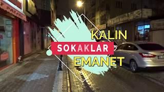 Nevşehir'de polisten koronavirüs uygulaması