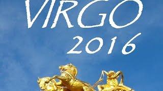 getlinkyoutube.com-VIRGO 2016 / Astrología y Tarot