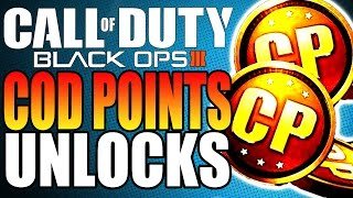 getlinkyoutube.com-Call Of Duty: Black Ops 3 - COD Points Coming To Black Ops 3 Multiplayer & My Best Supply Drop Ever!