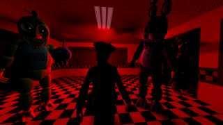 getlinkyoutube.com-(Five Nights At Freddy's sfm animation) The puppet revenge