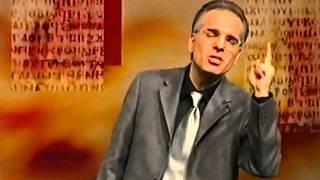 13. Galileanul - Minunea de la Betesda - Lucian Cristescu